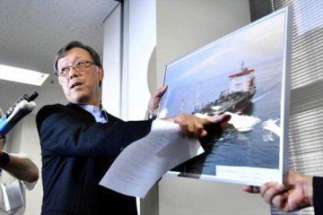 ژاپنیها نقشه آمریکا علیه ایران را نقش بر آب کردند