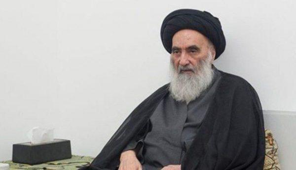 تیمی که قصد ترور آیت الله سیستانی را داشتند، دستگیر شدند