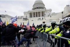 بایدن رسما رئیس جمهور آمریکا شد/ ۴ کشته و ۵۲ بازداشتی