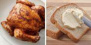 ۱۰ خوراکی رایجی که در بعضی کشورها ممنوع هستند؛ از گوشت تا نان