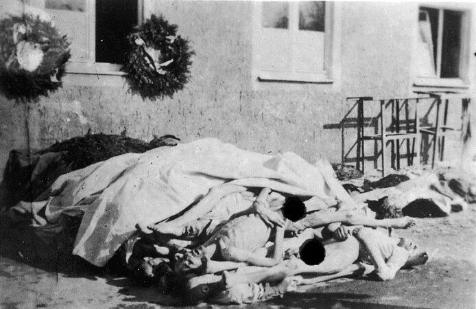 ۱۰ آزمایش هولناک و غیرانسانی پزشکان آلمان نازی روی زندانیان [قسمت اول]