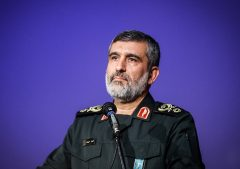 سردار حاجیزاده: مدیران تحولگرا مانند قالیباف میتوانند مشکل اقتصاد کشور را حل کنند (ویدئو)
