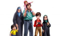 """والدین ایرانی قدر """"فرزند طلایی"""" را نمیدانند!"""