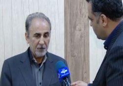 نخستین مصاحبه شهردار سابق تهران پس از قتل همسر دومش + فیلم