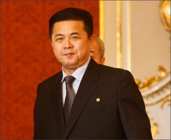 بازگشت عموی رهبر کره شمالی به کشور بعد از ۴۰ سال