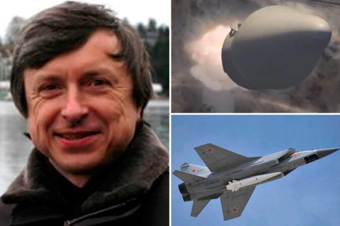 دستگیری کارشناس ارشد سلاحهای هستهای در روسیه به اتهام جاسوسی برای غرب