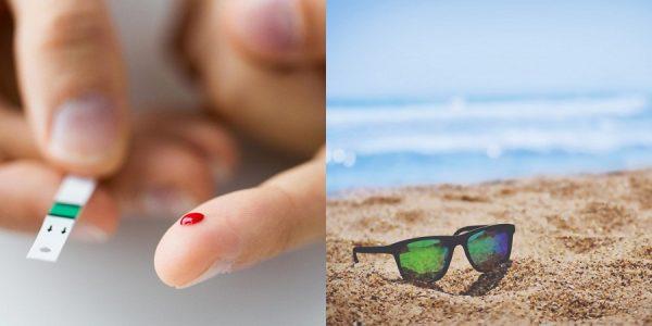 ۹ نکته بسیار مهمی که دیابتی ها در تابستان باید رعایت کنند