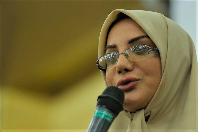 درگذشت فرزانه معصومیان مجری باسابقه رادیو بر اثر کرونا