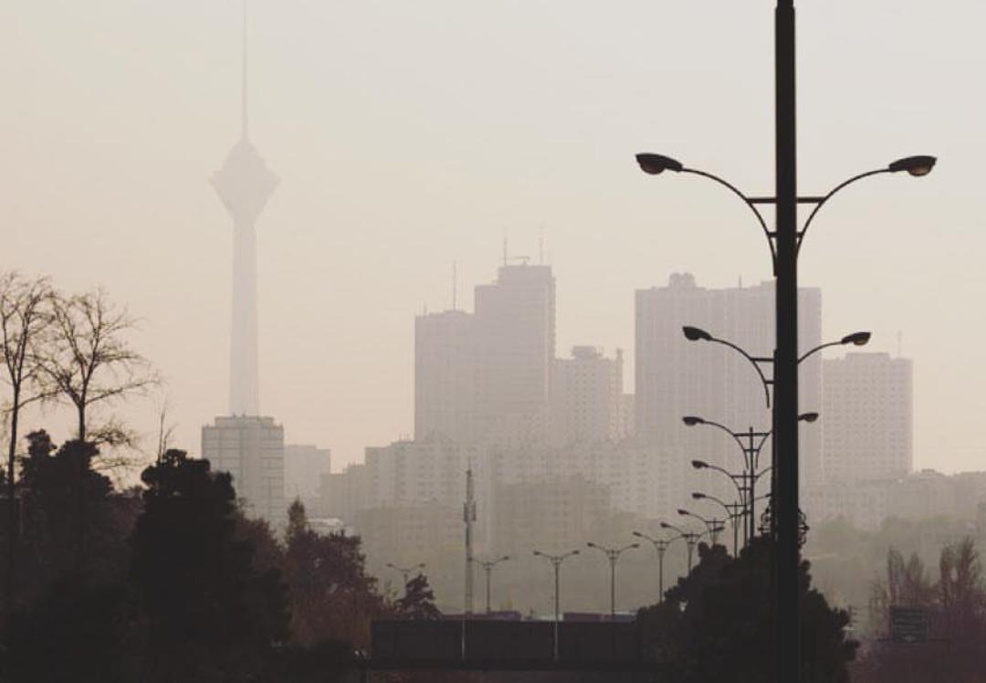 ارتباط تنگاتنگ آلودگی هوا با انواع بیماریهای ریوی