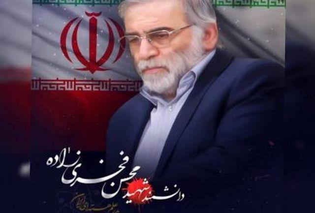 روایتهایی جدید از ترور «محسن فخری زاده» در آبسرد دماوند