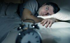اضطراب شبانه چیست و چطور می توان آن را کنترل کرد؟