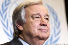 دست رد سازمان ملل به سینه آمریکا؛ در مورد بازگشت تحریمهای ایران اقدامی نشود!