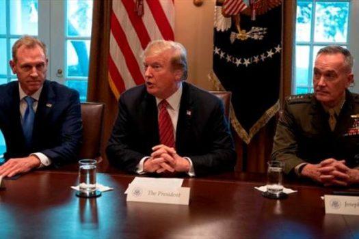 لفاظی جدید ترامپ با چاشنی توهین به ملت ایران