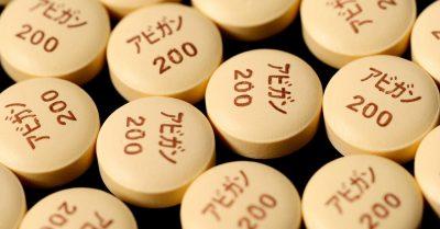 همه چیز در مورد داروی فاویپیراویر