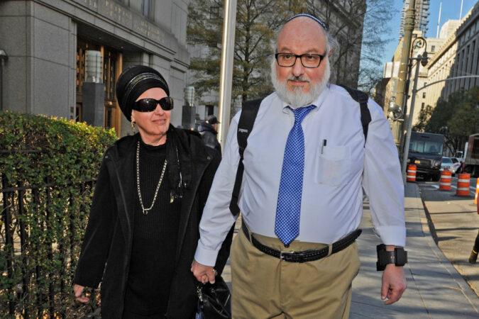 جاسوس اسراییلی دوران جنگ سرد که ۳۰ سال در آمریکا زندانی بود