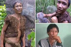 «تارزانِ» ۴۶ ساله ویتنامی