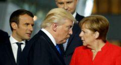 اروپا به روحانی: مصوبه مجلس را اجرا نکن!