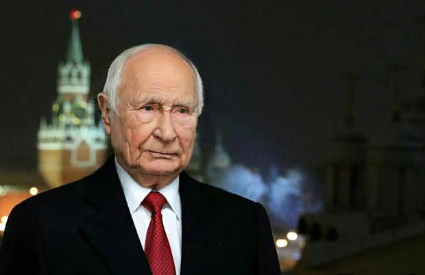 ولادیمیر پوتین با تصویب قانونی، سناتور مادامالعمر روسیه با مصونیت قضایی خواهد بود