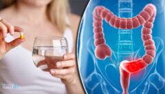 مصرف زیاد آنتی بیوتیک و سرطان روده بزرگ