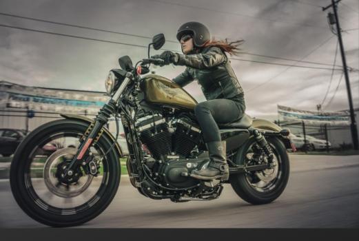 تاریخچه کوتاه «هارلی-دیویدسون»؛ سازنده دوست داشتنی ترین موتور سیکلت های جهان