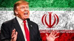 طرح پیشنهادی ترامپ برای تحریم بخش مالی ایران