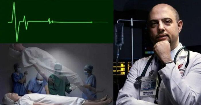 بعد از اینکه میمیریم چه میشود؟ نظرات جالب یک پزشک مشهور ایرانی