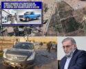 چگونگی ترور شهید محسن فخری زاده توسط موساد