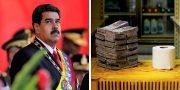 حقایقی درباره اقتصاد فروپاشیده «ونزوئلا»