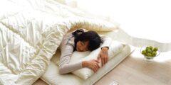 چرا ژاپنی ها روی زمین می خوابند و این کار چه فوایدی دارد؟