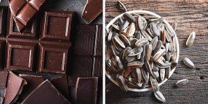 ۱۲ ماده غذایی که اضطراب را کاهش می دهند
