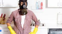 ۴ ماده شیمیایی سمی در گوشه و کنار خانه که در کمین سلامت شما هستند