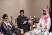 درخواست مقتدی صدر از عربستان: بازسازی قبرستان بقیع
