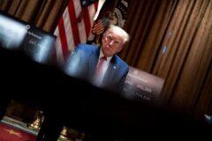 آمادهباش کامل آمریکا برای مقابله با حملات ایران، روسیه و چین