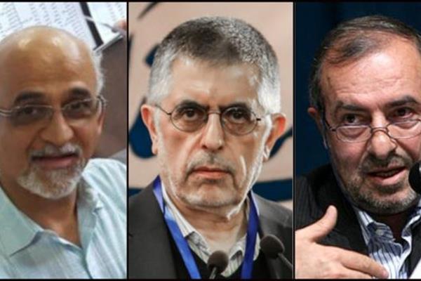 اختلاف اصلاحطلبان بر سر رابطه محمدعلی نجفی با میترا استاد