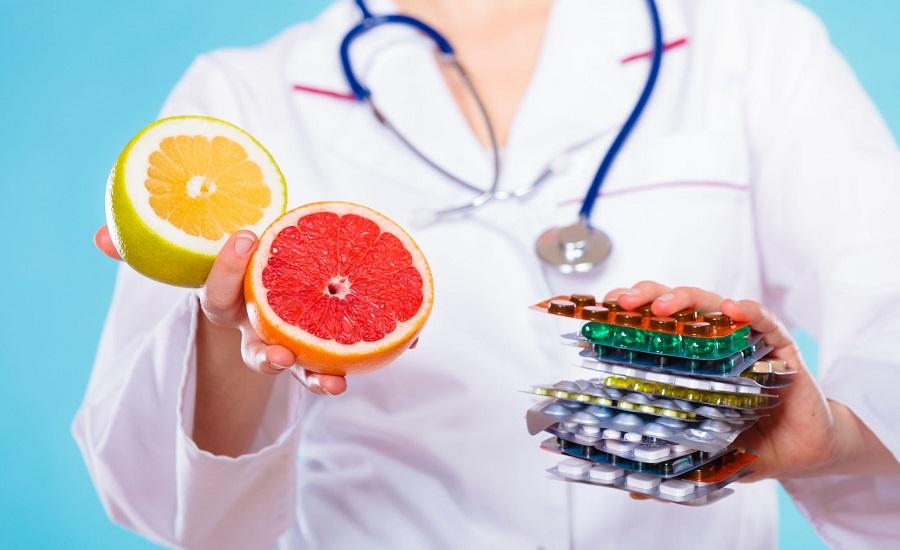 چیزهایی که نباید همراه با دارو بخورید تا تاثیرش کم یا زیاد نشود