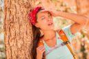 علت سرگیجه در روزهای گرم تابستان ، روش پیشگیری و درمان آن چیست ؟