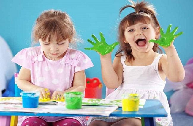 افزایش بستری کودکان مبتلا به کرونا