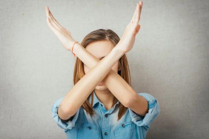 چطور بدون احساس گناه به دیگران «نه» بگوییم؟