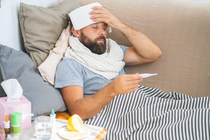 بیماران مبتلا به کووید ۱۹ چند روزه خوب می شوند؟