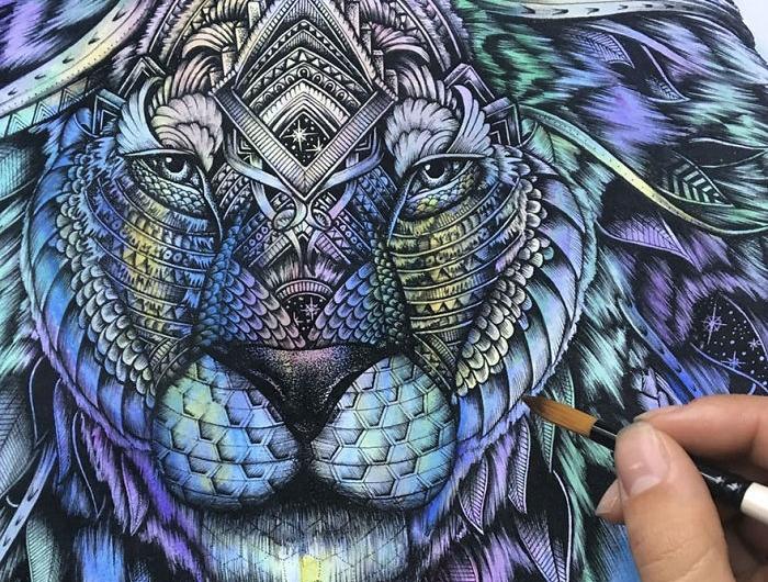 طراحی های جالب که با الهام از حیات وحش ترسیم شده اند