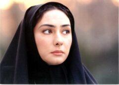 واکنش هانیه توسلی به سانسور چهره اش در برنامه همرفیق