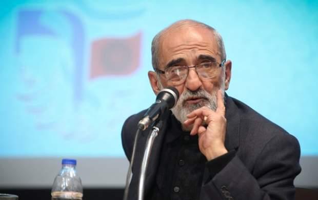 درباره رفع جنگ علیه ایران به خاطر روحانی جای نگرانی داشت نه افتخار!
