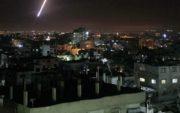 حمله موشکی به تلآویو