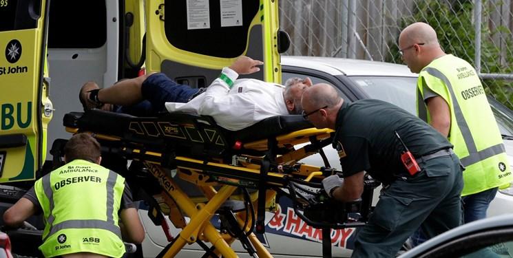 خونبارترین تهاجم مسلمانکشی غرب وحشی در نیوزلند