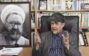 اگر پدرم و شهید بهشتی در کنار آقا بودند، مسیر انقلاب خیلی بهتر طی میشد/ لاریجانی گفت علی به درد مجلس میخورد