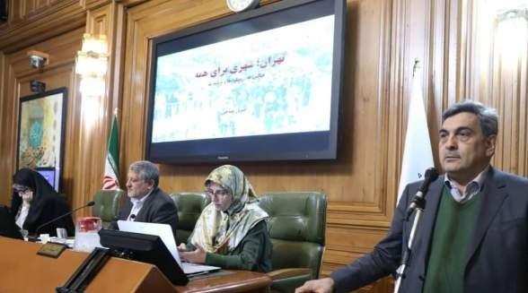 کار زیاد نمیکنند ولی گرانی میآورند/ نفس کشیدن در تهران هم پولی میشود؟