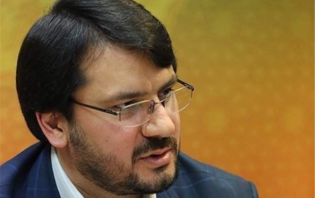 روحانی باید روحانی باشد/ برخی اصرار دارند ناکارآمدیشان در گینس ثبت شود/ کشور را شش سال به اسم مسکن اجتماعی به رکود کشاندند