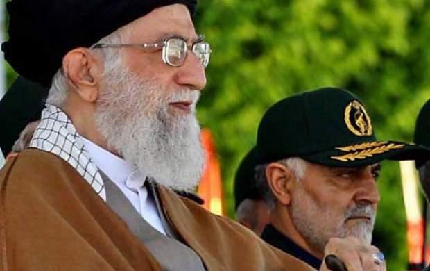 حربه مخفی ایران علیه توطئه ترامپ افشا شد