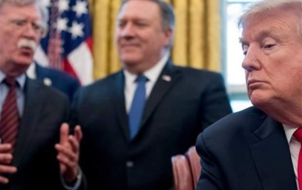 دوست دارم ایرانیها به من زنگ بزنند/ جان کری بهشان میگوید که زنگ نزنند/ آخرهفتهها در ایران شورش می شود/ چشم به راه روزی هستم که به ایران کمک کنم