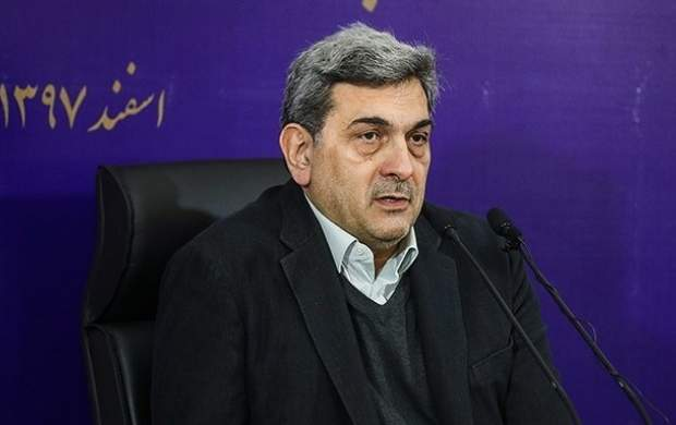 پیشبینی حناچی درباره وقوع زلزله در تهران